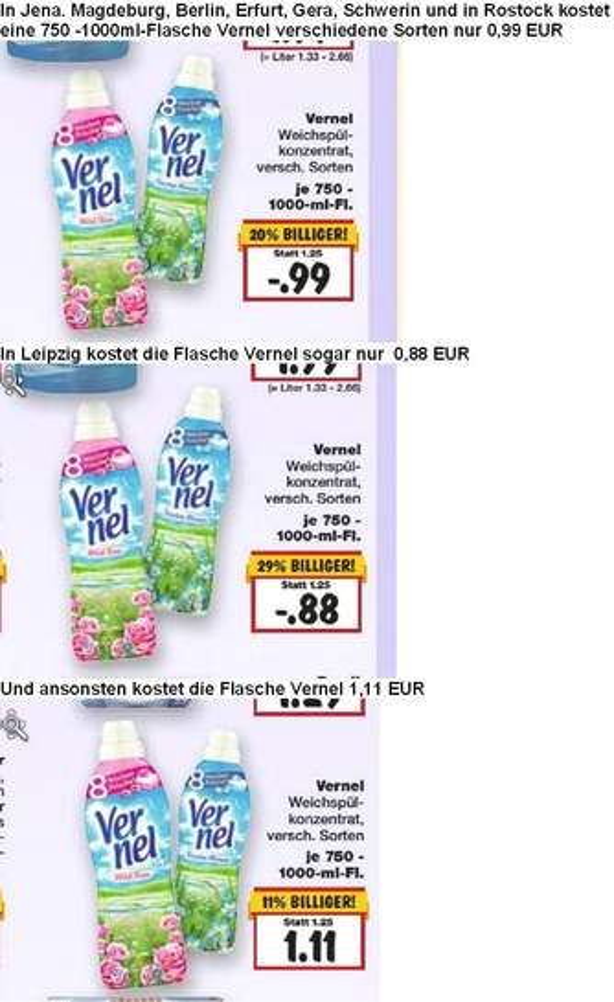 Kaufland aachen coupons