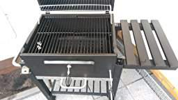 Tepro Xxl Holzkohlegrill Toronto Test : Categories video tepro toronto