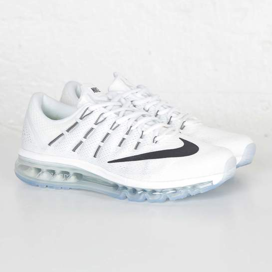 premium selection e0c98 33763 ... where to buy nike air max 2016 in cool grey d8416 3b45d