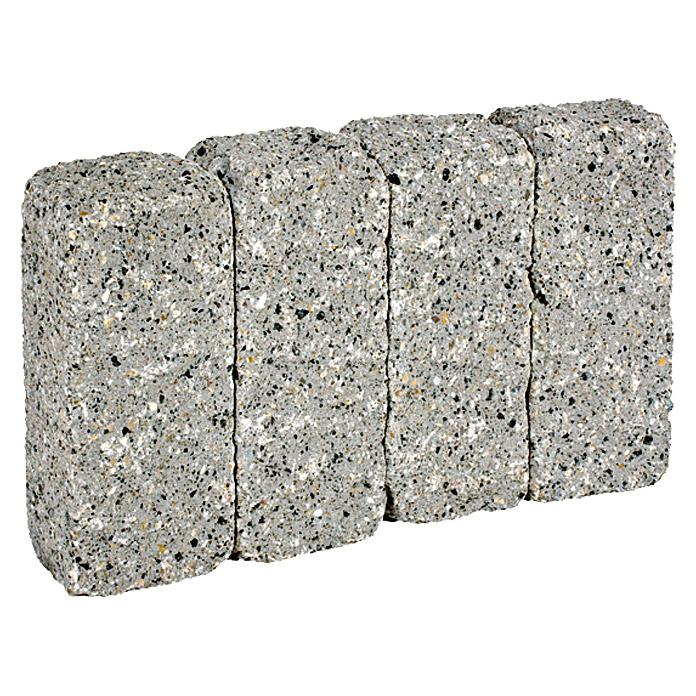 Ordnung muss sein 6 tassenuntersetzer in schallplatten for Gartensteine schwarz