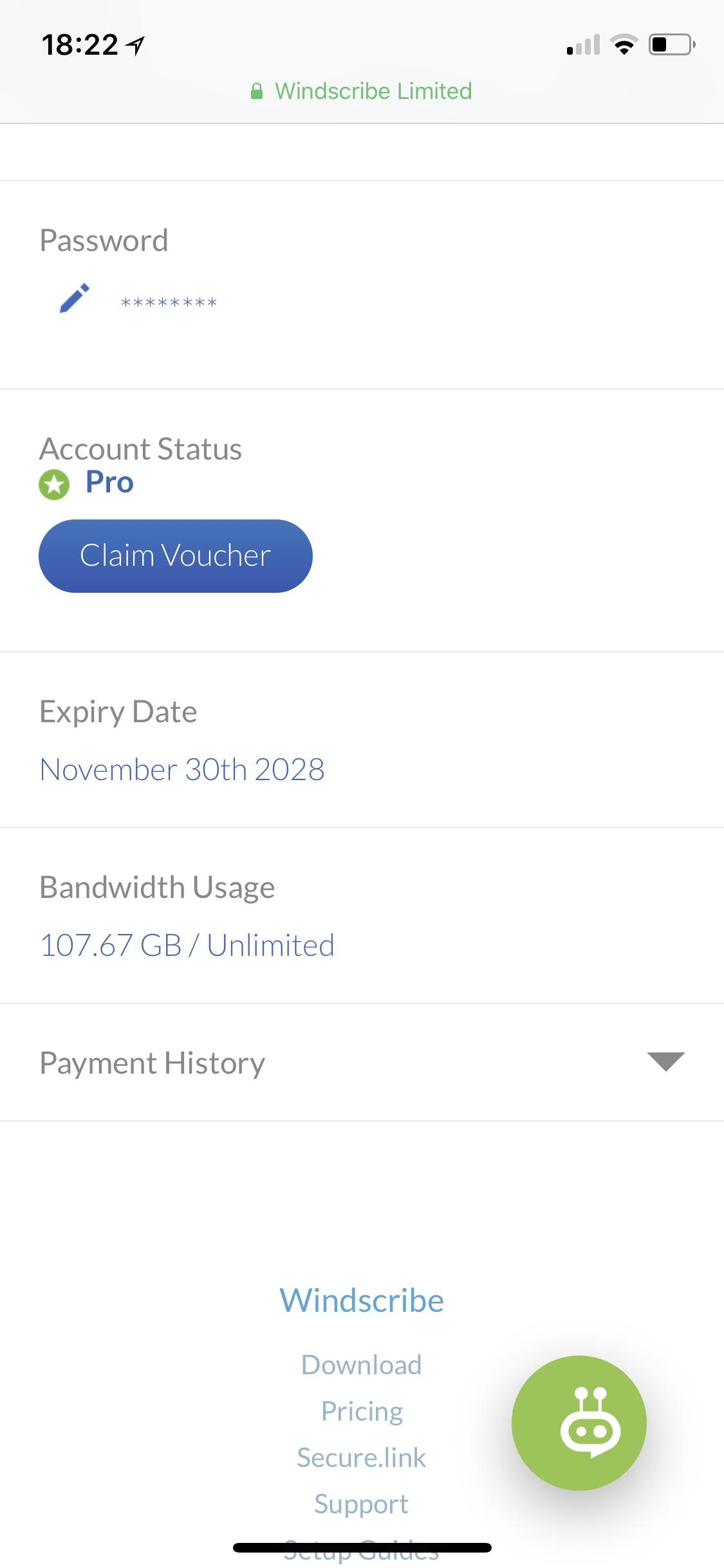 Windscribe VPN: Lifetime Pro - mydealz de
