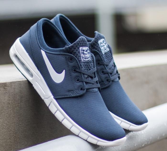 Nike Sb Janoski Blau