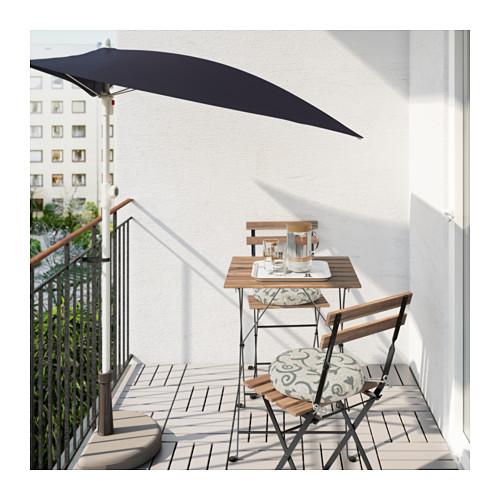 lokal berlin waltersdorf ikea t rn tisch 2 st hle. Black Bedroom Furniture Sets. Home Design Ideas