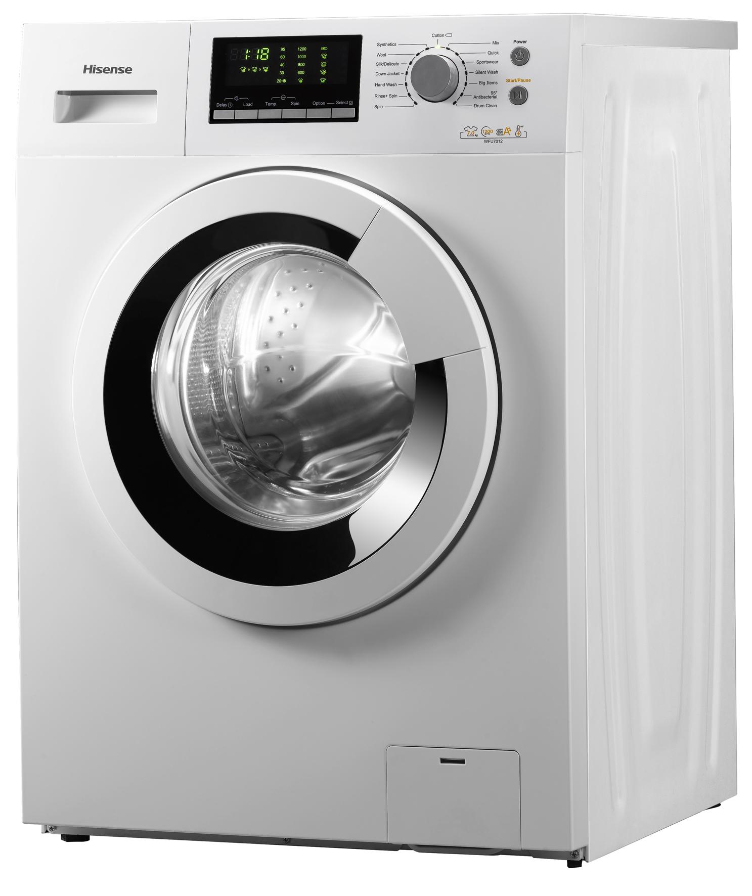 vmarkt illertissen lokal hisense waschmaschine slim. Black Bedroom Furniture Sets. Home Design Ideas