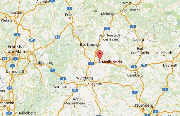 mediamarkt schweinfurt samsung galaxy j5 f r 139. Black Bedroom Furniture Sets. Home Design Ideas