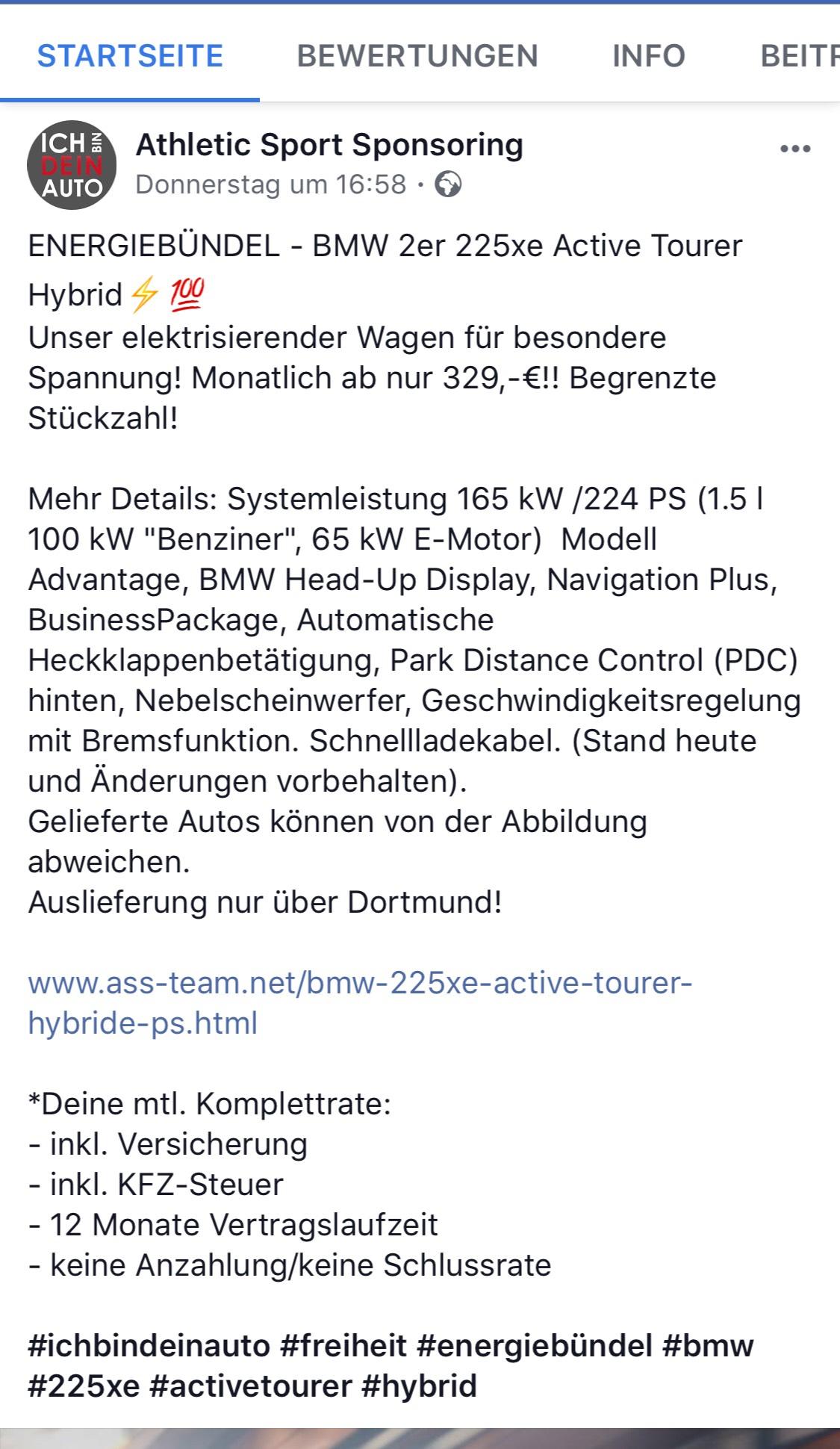 Gemütlich Auto Sponsoring Vorschlag Vorlage Ideen - Entry Level ...