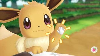 Pokemon Let S Go Pikachu Evoli Gunstig Kaufen Beste