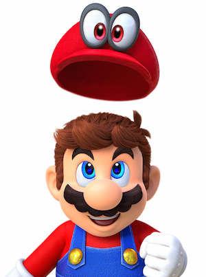 videospiele super mario