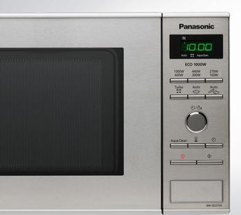 Panasonic Online-Shop Mikrowelle
