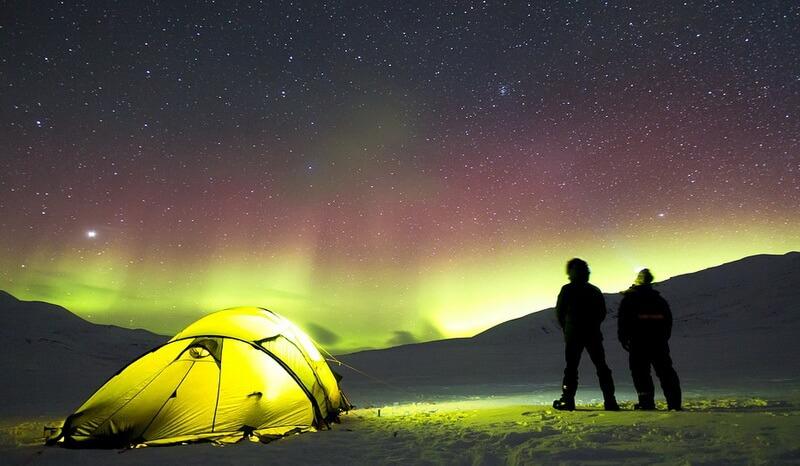 Zelte 2 Personen Zelt