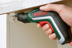 Akkuschrauber Bosch IXO