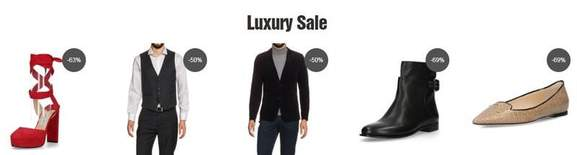 top12.de Luxury Sale