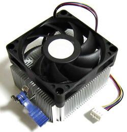 CPU Luefter