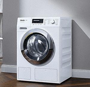 haushaltsgeraete waschmaschine miele