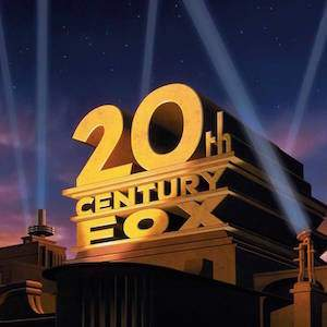 filmstudio 20th century fox
