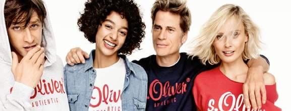 s.oliver fashion