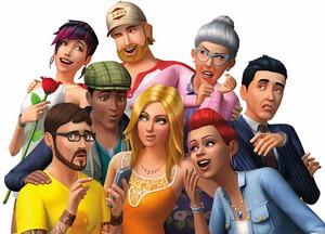 PC Spiele Die Sims