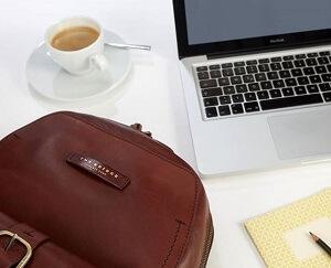koffer-direkt.de Laptop Tasche