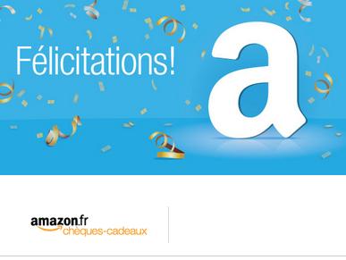 amazon.fr geschenkgutschein