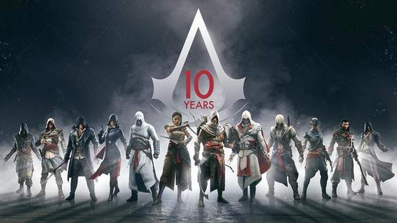 PC Spiele Assassins Creed