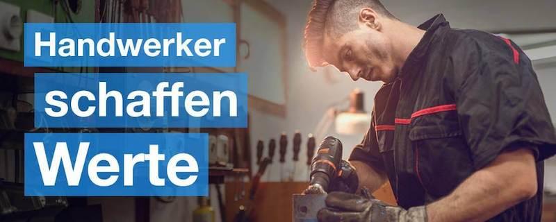 contorion handwerker