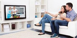 expert TV Fernseher