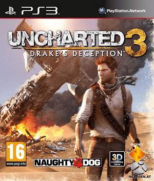 Uncharted Drakes Deception