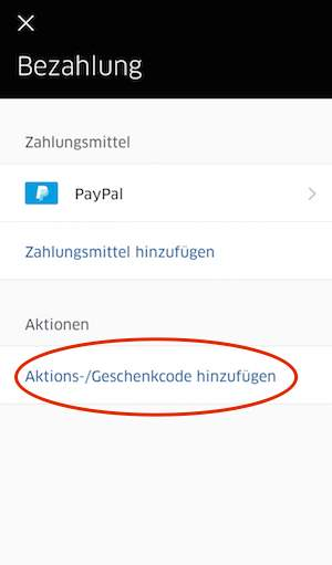 Ride Berlin Rabattcode