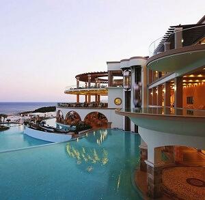 l'tur Hotel Griechenland