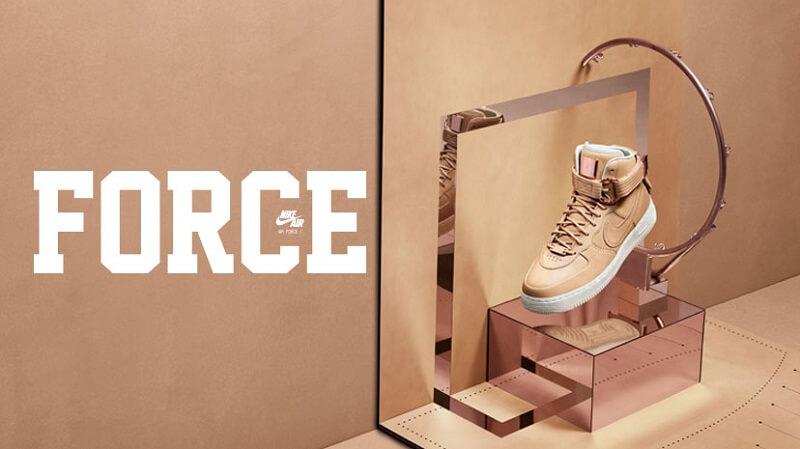 cheap for discount fb072 1b553 Nike Air Force 1