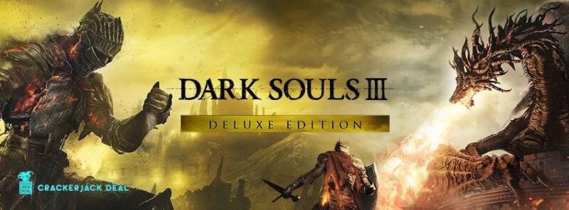 Indiegala Dark Souls 3
