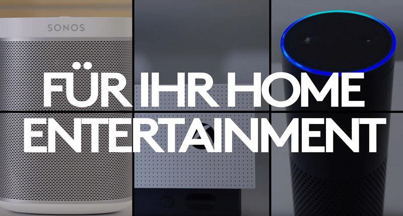 Logitech Harmony Hub Home Entertainment