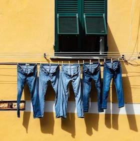 jeans modelle