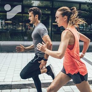 INTERSPORT Joggen Laufen Bekleidung Schuhe