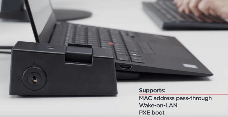 Lenovo ThinkPad Docking Station