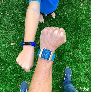 Fitbit Kids