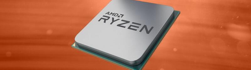 Prozessoren AMD Ryzen