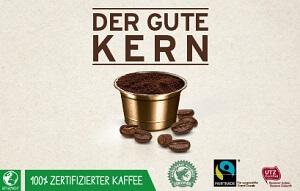 Cafissimo Kaffeekapsel
