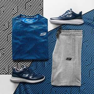Sports Direct Skechers Sportswear