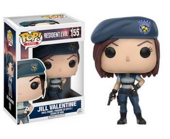 Resident Evil POP! Figur