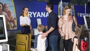 Ryanair Gepaeck
