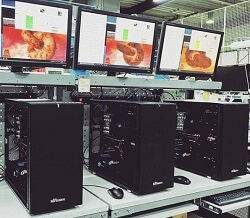 ALTERNATE PCs und Monitore
