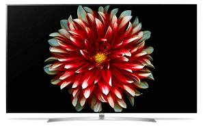 55 Zoll Fernseher LG OLED55B7D
