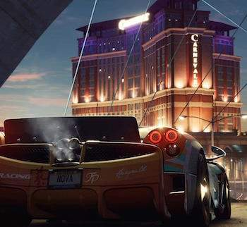 need for speed payback nacht