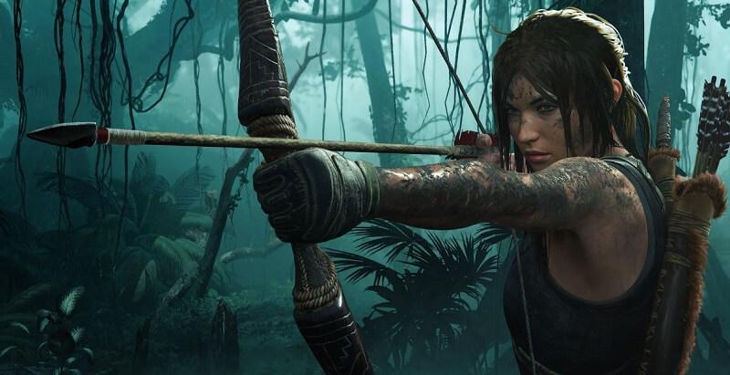 Tomb Raider Shadow of the Tomb Raider Free Trial