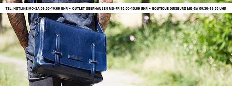 koffer-direkt.de Oeffnungszeiten