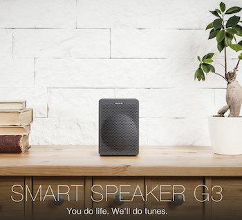onkyo smart speaker
