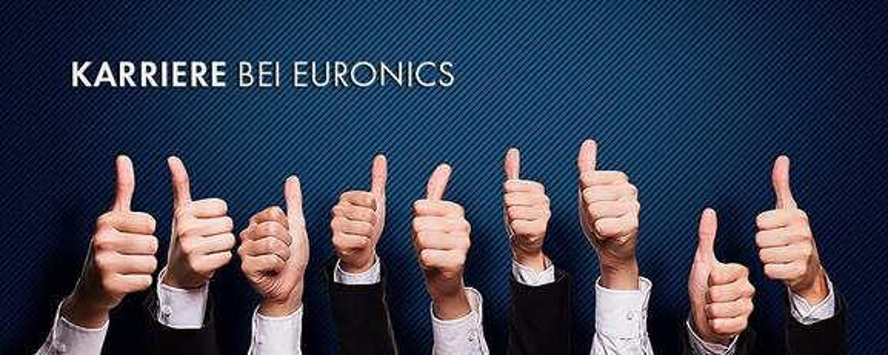 EURONICS Karriere