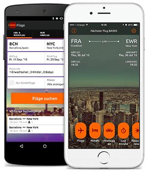 Opodo App