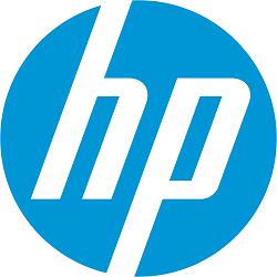 HP Store Logo